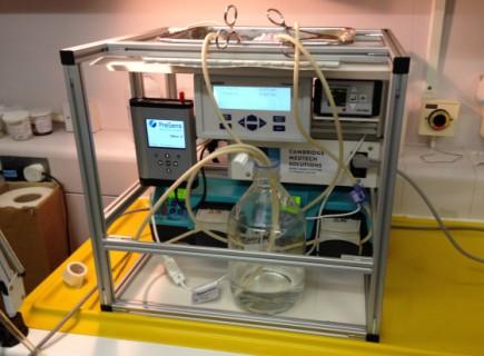Regenerative medicine, whole organ, tissue engineering, decellularisation, decellularization, pre-clinical, research platform, bioreactor