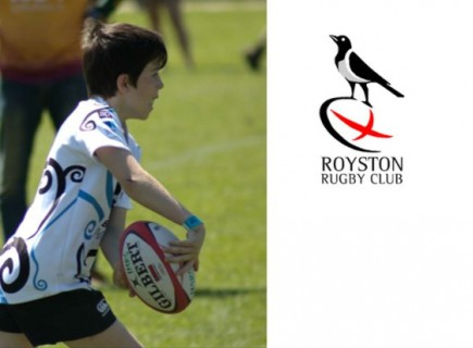 Royston Rugby RFC Mini Tour 2018