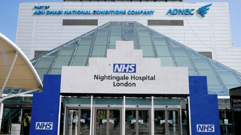 Nightingale Hospital London